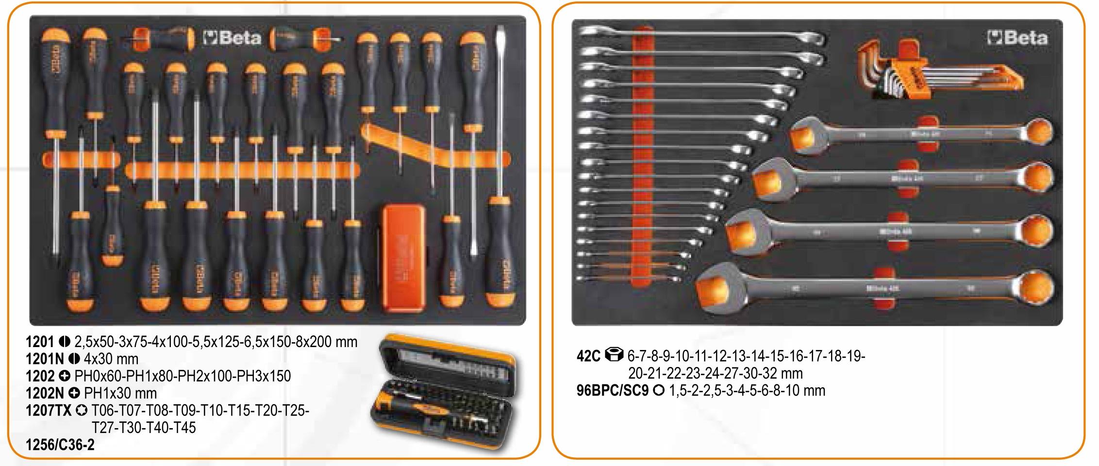módulo ferramentas