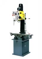 Epple Maschinen BFM 45 PG φρεζοδράπανο 400 V /1,3/1,8 kW