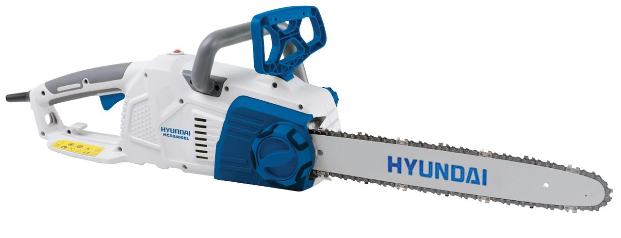 HYUNDAI HCS 2400 EL - 83C00 Ηλεκτρικό αλυσοπρίονο - ΝΕΟ ΜΟΝΤΕΛΟ