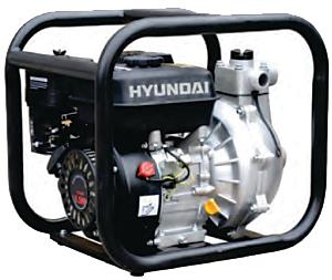 HYUNDAI HP-200T-64117-4 Αντλία βενζίνης υψηλής πίεσης 27000lt/h
