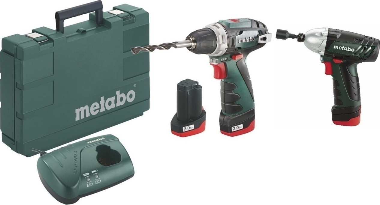 Metabo Iosifidis Tools Cordless Angle Grinder W18 Ltx 125 Combo Set Bs Ssd 68509200