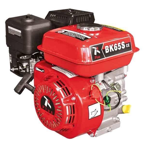PLUS BK 65 S -  205.158 Κινητήρας βενζίνης 6.5Hp ΒΟΛΤΑ