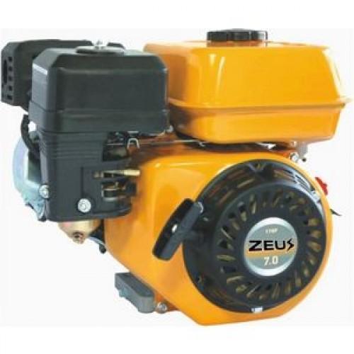 ZEUS GE 7 M βενζινοκινητήρας 5,1Kw