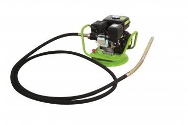 ZIPPER MASCHINEN ZI-BR160Y βενζινοκίνητος δονητής σκυροδέματος