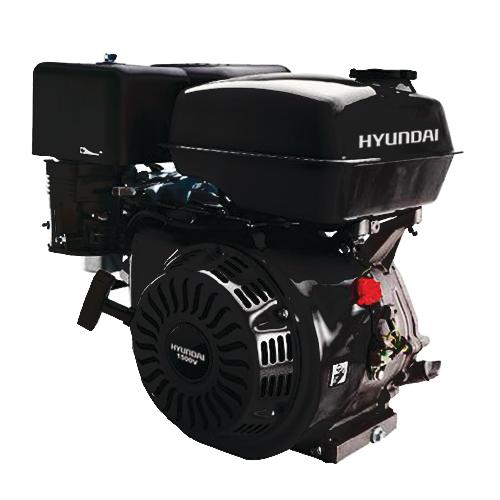 HYUNDAI 1500Q - 50C17 Βενζινοκινητήρας 15hp ΣΦΗΝΑ - ΝΕΟ ΜΟΝΤΕΛΟ