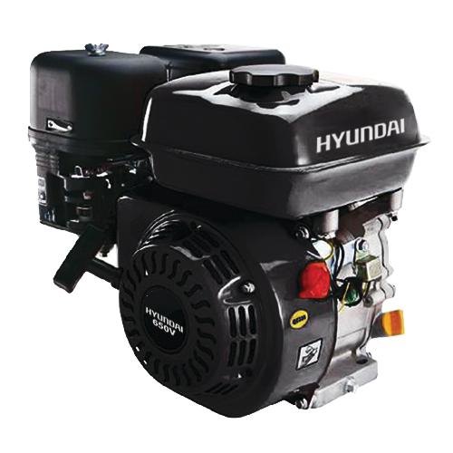 HYUNDAI 650P - 50C05 Βενζινοκινητήρας 6,5hp ΒΟΛΤΑ - ΝΕΟ ΜΟΝΤΕΛΟ