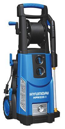 HYUNDAI ΗPW225B I - 56302 Πλυστικό Μηχάνημα 3,2KW 225 Bar