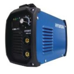 HYUNDAI MMA-161DC - 60B02 Ηλεκτροσυγκόλληση INVERTER 160Α
